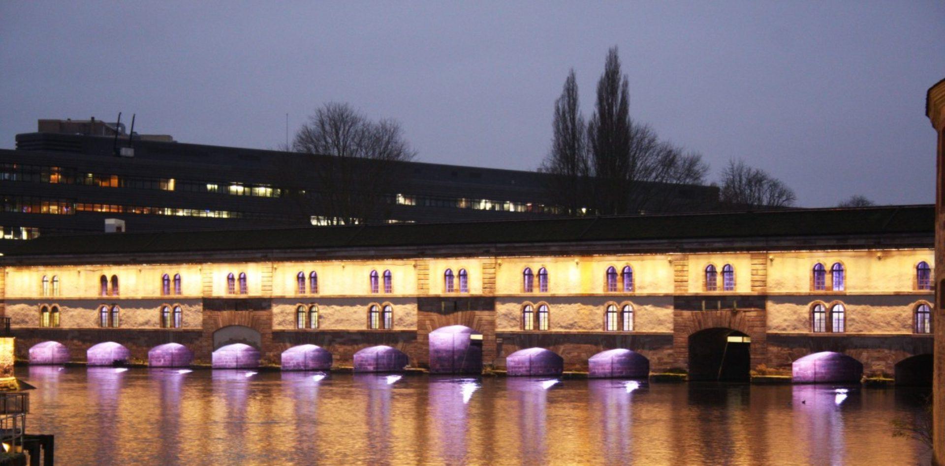 Office de tourisme ville de strasbourg - Salon du vin versailles ...
